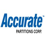 Accurate Partitions Logo