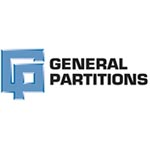 General Partitions Logo