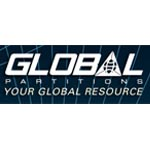 Global Partitions Logo