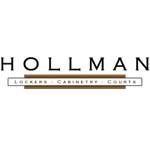 Hollman Logo
