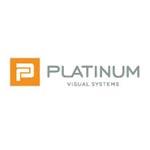 Platinum Visual Systems Logo