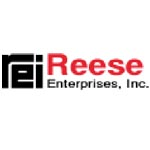 Reese Enterprises Logo
