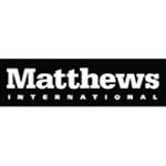 Matthews International Logo