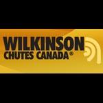 Wilkinson Chutes Canada Logo