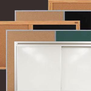 Products: Collage of Boards