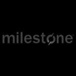 Milestone AV Technology Logo